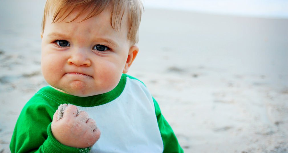 That thing when your electronically-submitted company travel expense report is accepted with NO ERROR MESSAGES!