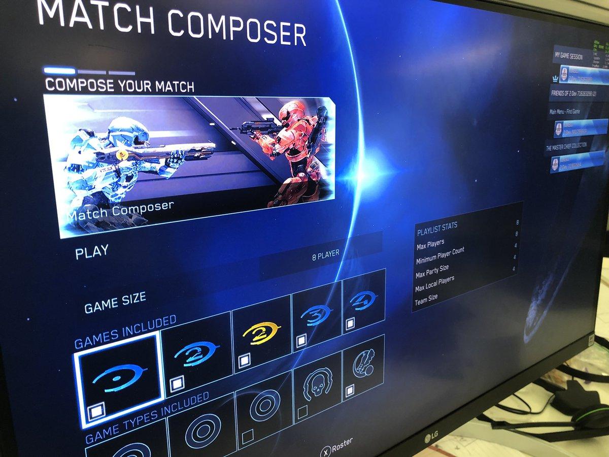 Mcc-Matchmaking-fix