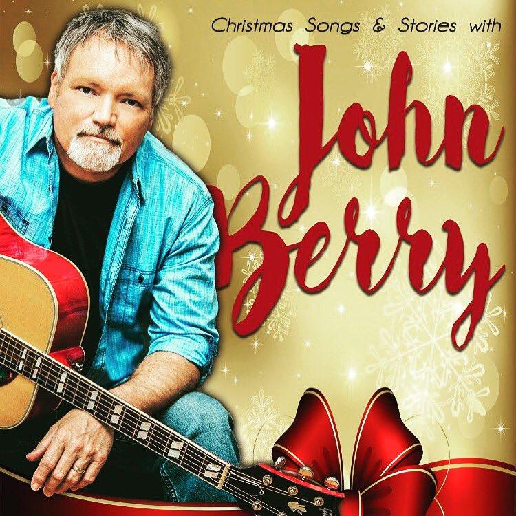 John Berry (@JohnBerryMusic) | Twitter