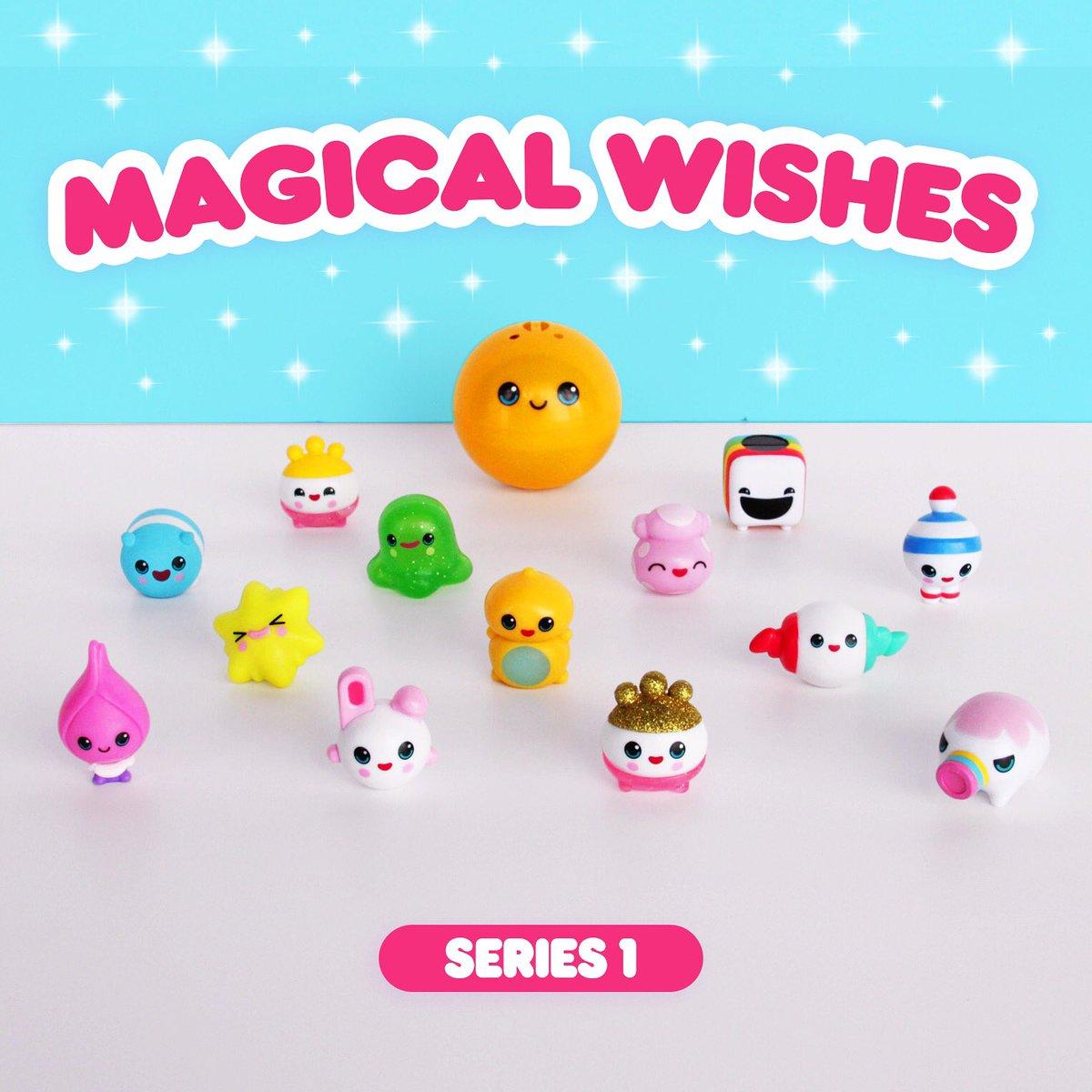 True and the rainbow kingdom toys