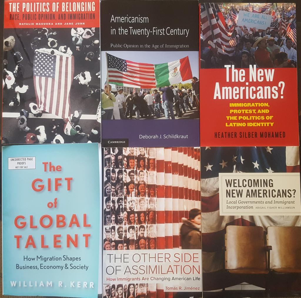 immigrants and assimilation into american society essay Read this full essay on immigrants and assimilation into american society several years ago, america was taught to be a 'melting pot,' a place where immigrants of different cultures or races form an integrated society, but now america is more of a 'salad bowl' where instead of forming an.