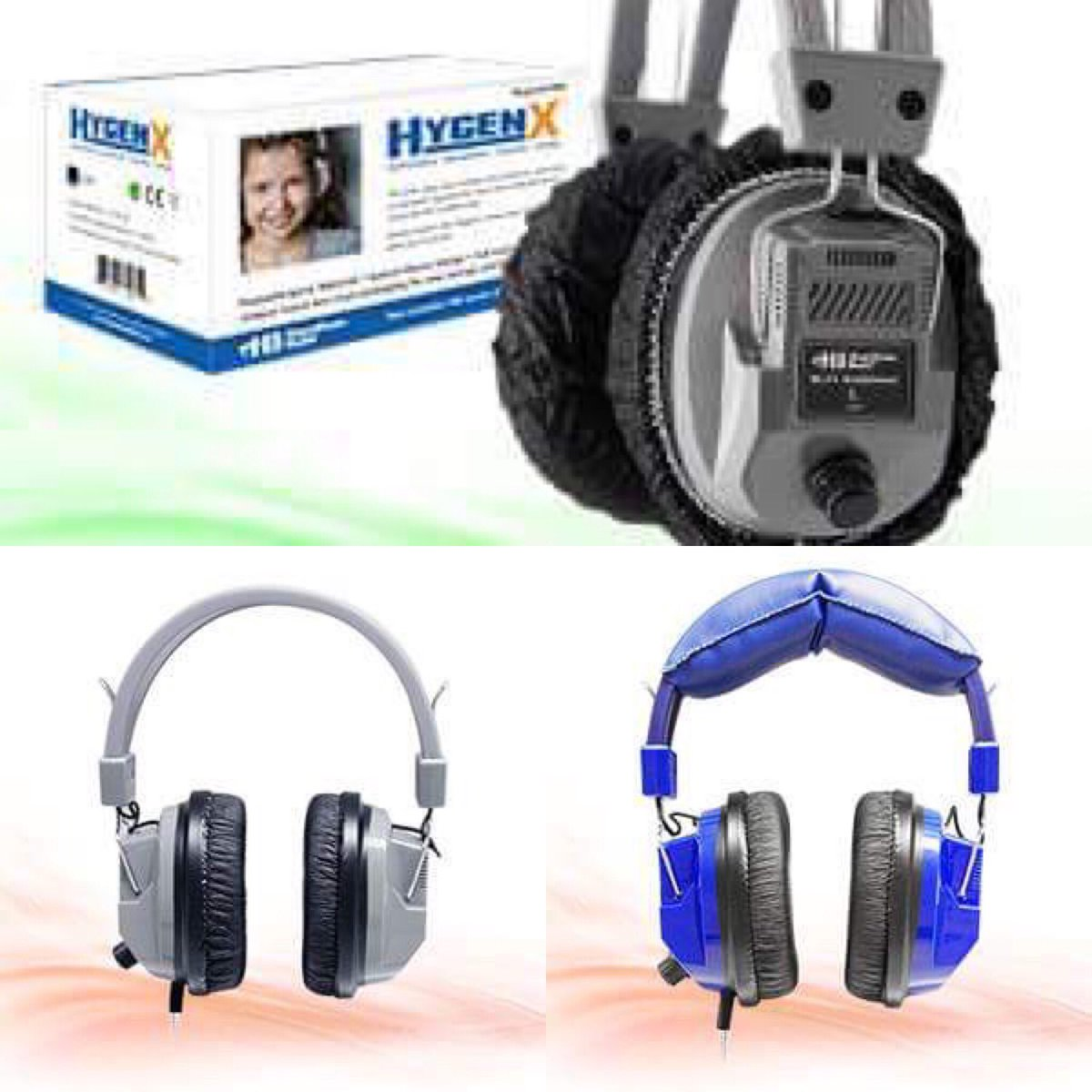 """Looking for tough #classroom tested #headphones for your #K12 students? Check out the great products from #Hamiltonbuhl that are """"made for education""""!😎🍏 Don't forget the #Hygenx covers for a clean classroom! https://t.co/ZltaYuP212  #schoolsupplies #schoolsupplyshopping https://t.co/suuHyoap5s"""