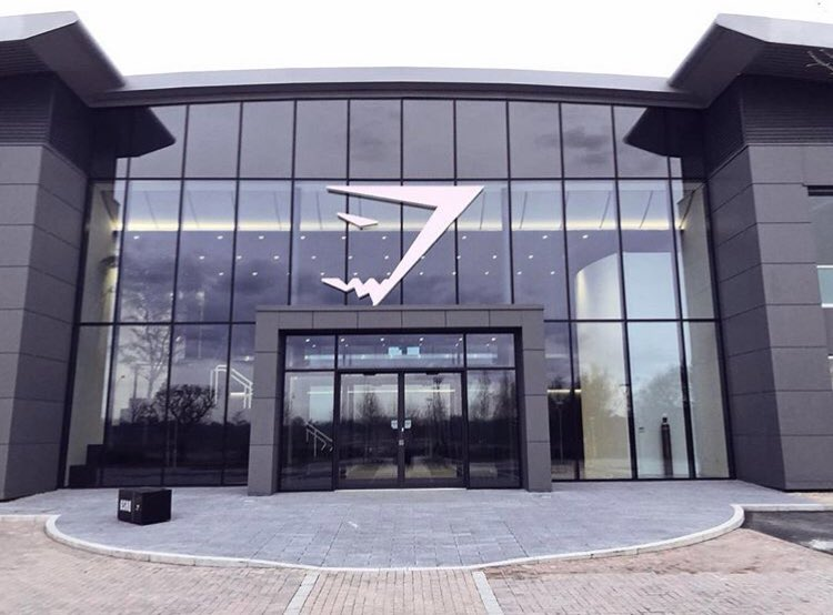 Bhavesh Patel On Twitter An Exclusive Tour Of The New Gymshark Hq