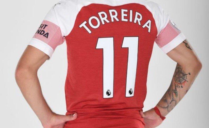 Camiseta Arsenal Carl Jenkinson
