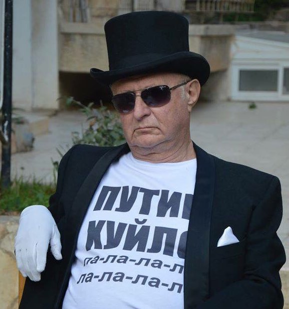 """Гімн Росії, портрет Путіна і """"зелені чоловічки"""": в день виборів у Латвії зламали національну соцмережу - Цензор.НЕТ 1957"""