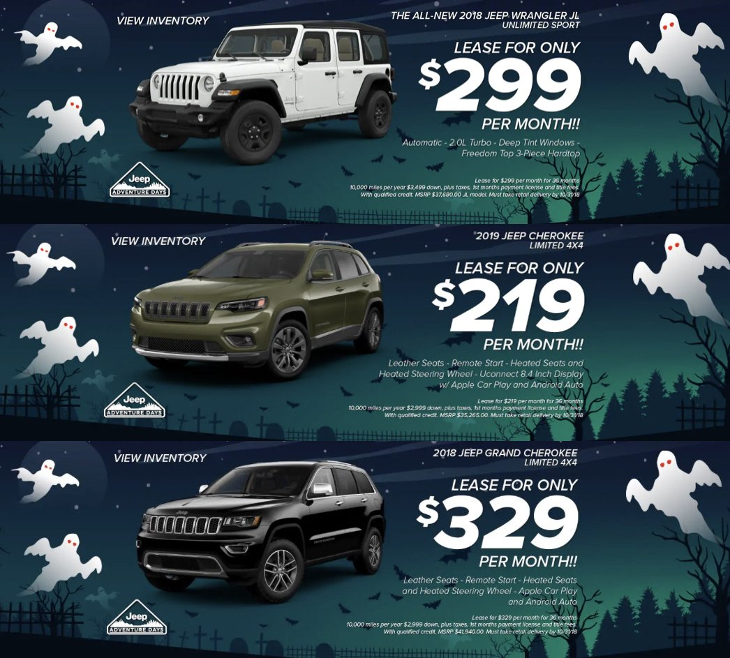 ... Fields Chrysler #Jeep Dodge Ram In #Glenview. Hurry In, These Offers  Wonu0027t Last Long! Call (847) 446 5100 Or Visit  Http://fieldschryslerjeepdodge.com ...