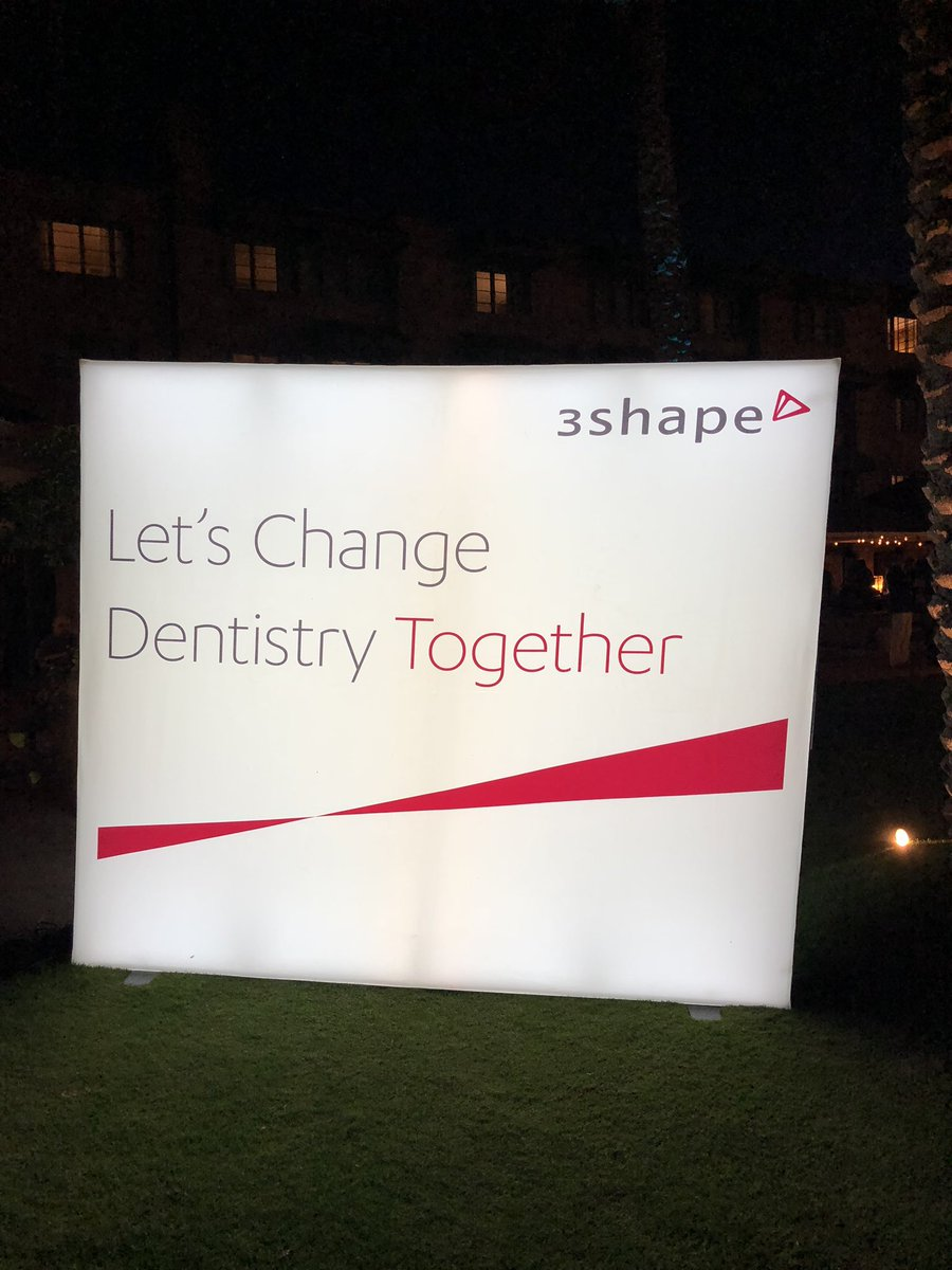 changingdentistrytogether hashtag on Twitter