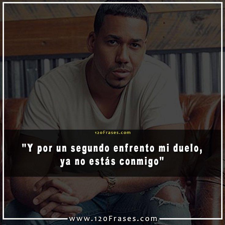 120 Frases On Twitter 120 Frases De Romeo Santos 4 De 5