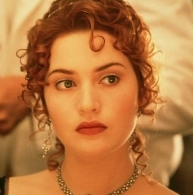 Happy 43rd birthday to Kate Winslet today!
