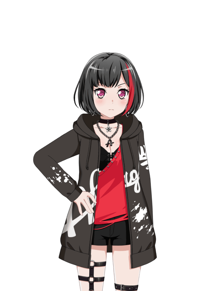 Snow Lily On Twitter This Girl Is Mitake Ran And Her