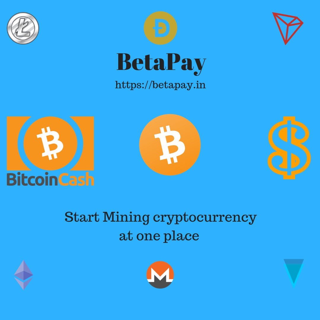 BetaPay on Twitter: