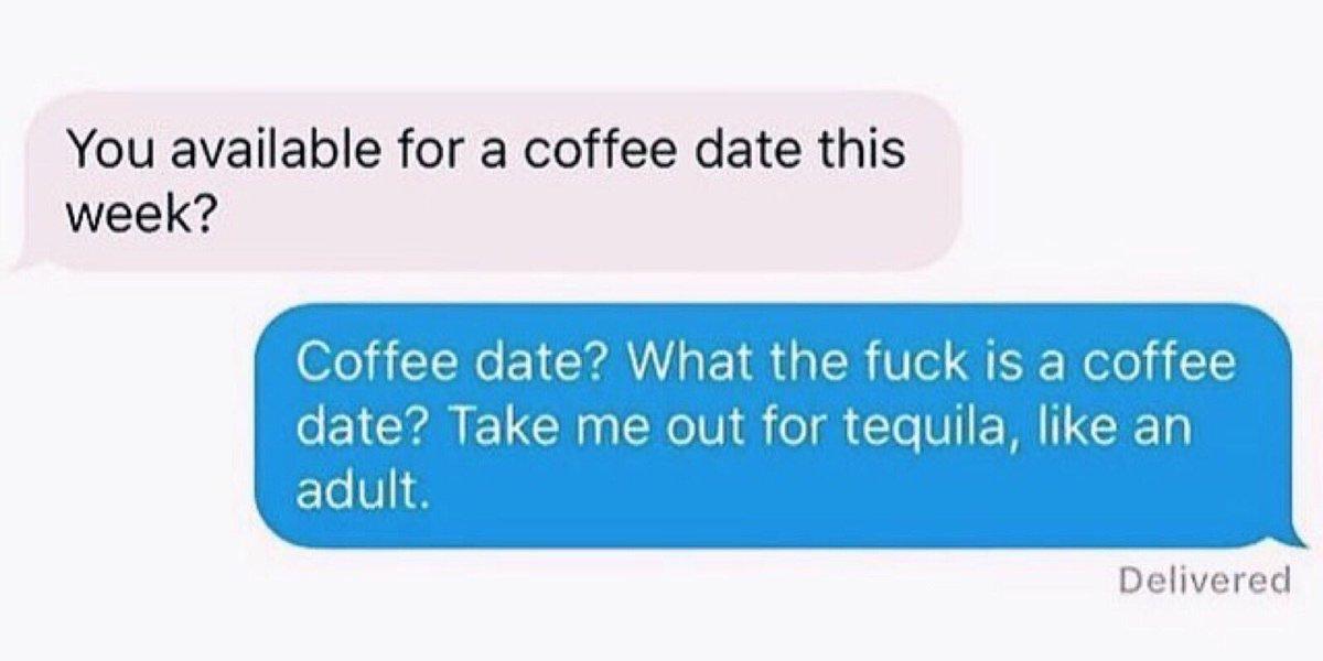 Dating navigation