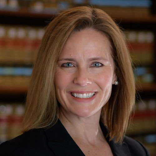 You think liberal heads are exploding now, just wait until Amy Coney Barrett replaces Ruth Bader Ginsburg! 😂 😂 😂 😂    https://t.co/NQXuqwV0Gh