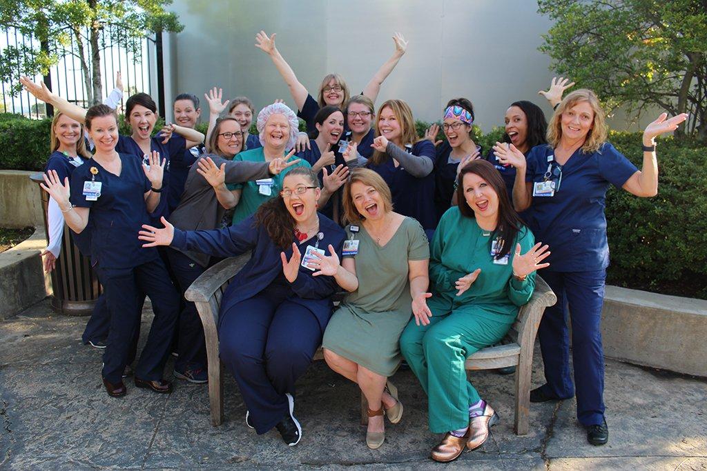 Arkansas Children's Hospital Picture