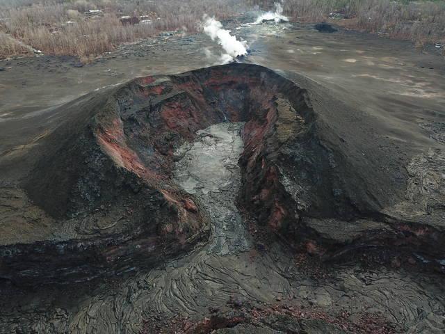 Agency upgrades aviation rating for #Kilauea volcano https://t.co/SfoppIWdQn #hawaii #hivolcano #bigisland