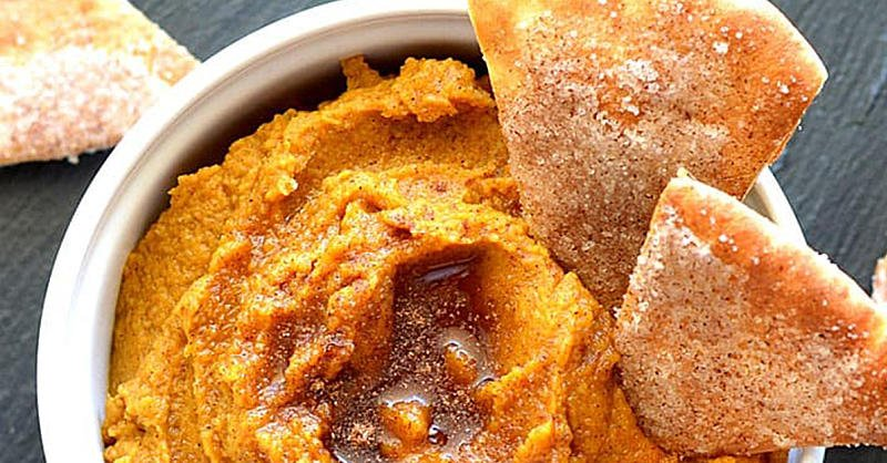 @Shape_Magazine: Pumpkin Hummus Is the Best Way to Eat This Fall Food https://t.co/U7GcZM5hS8 https://t.co/Koh0HuCjl1