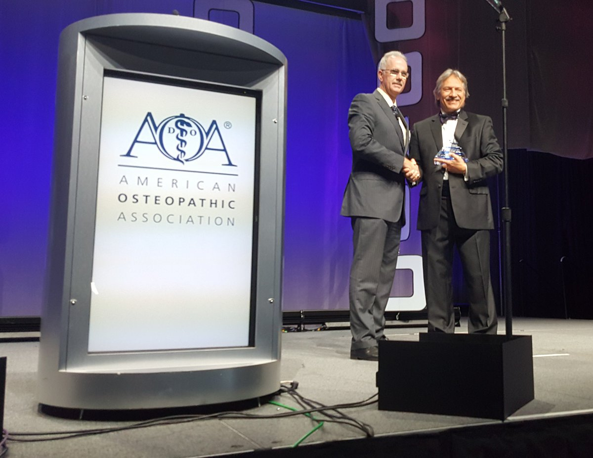 American Osteopathic Association Picture