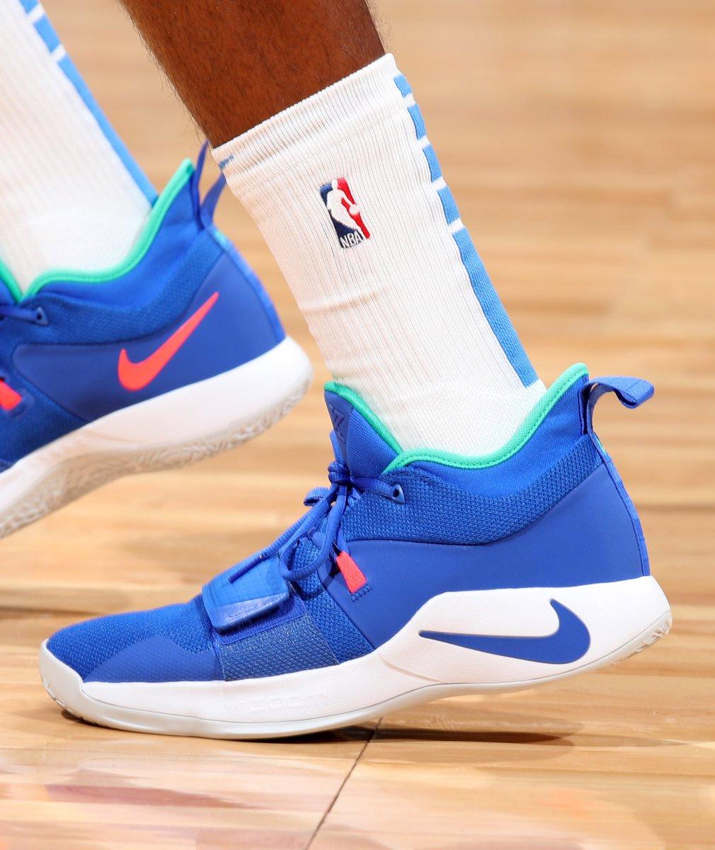 quality design 09dac 536e2 Nike Jordan Johnson : SoleWatch Yg Trece putting shots ...