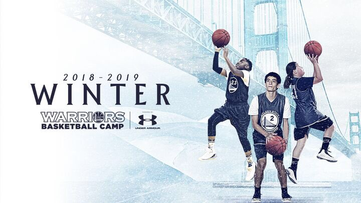 🗣Winter camps are here! Sign up today for a camp near you! ➡️ bit.ly/2Roj0bv