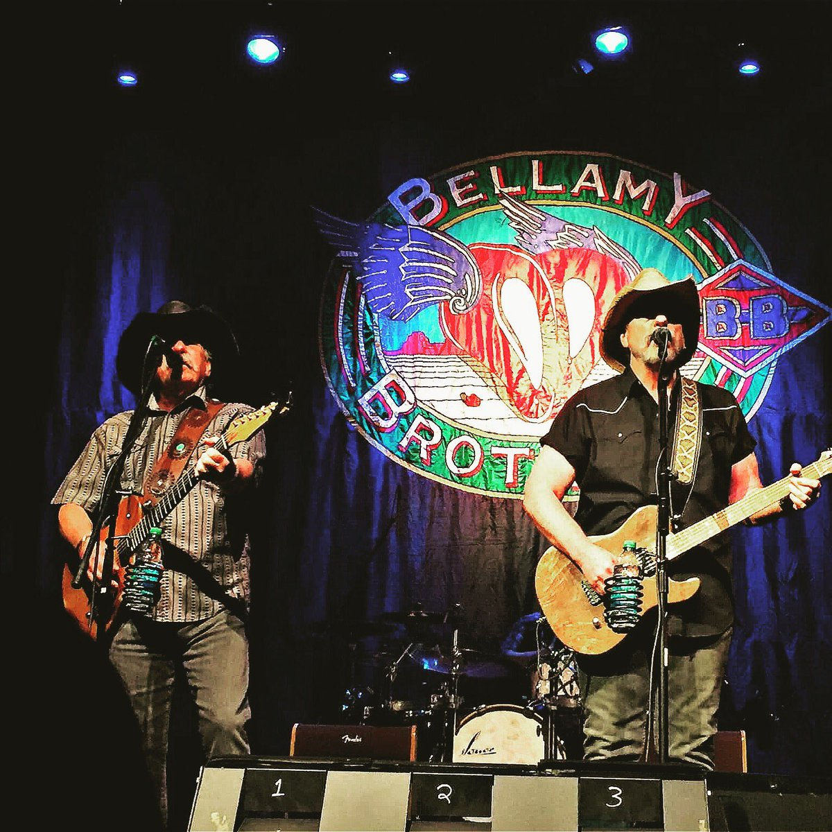 BellamyBrothers photo