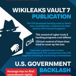 Hands off Assange. Don't shoot the messenger! New #FreeAssange downloads added—Get the word out with print-ready files for posters. banners. flyers, stickers & more. Send your ideas & requests too. https://t.co/YWZOdFoLBI #Unity4J