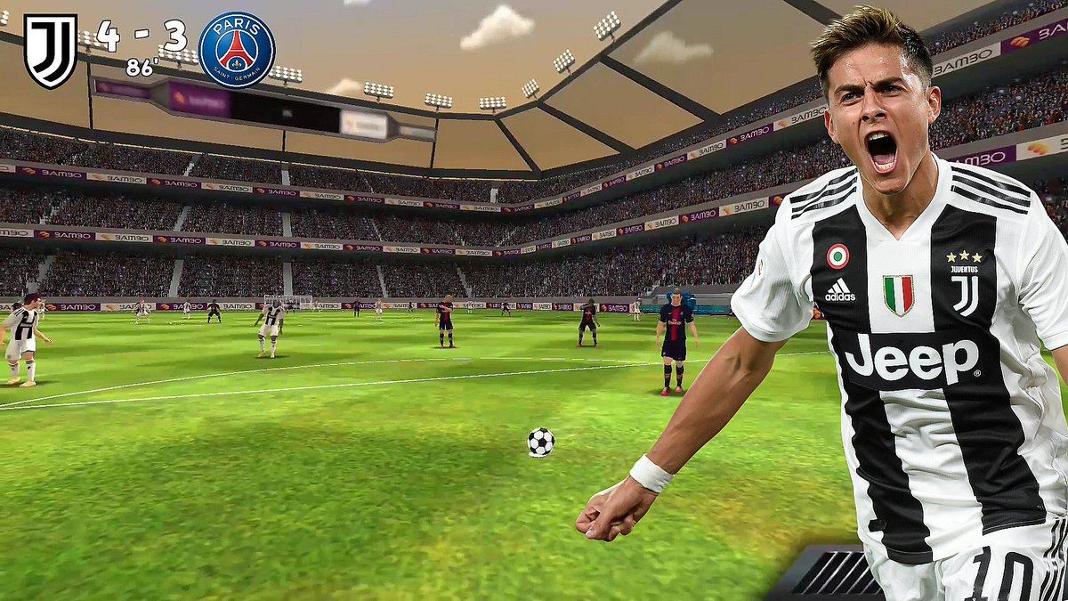 Giiodroid On Twitter Top Nuevos Juegos De Futbol Para Android 2019