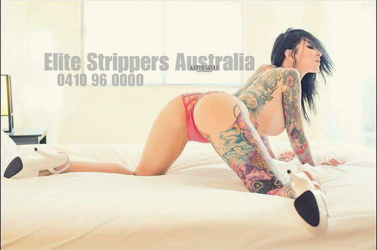 Sunshine coast strippers