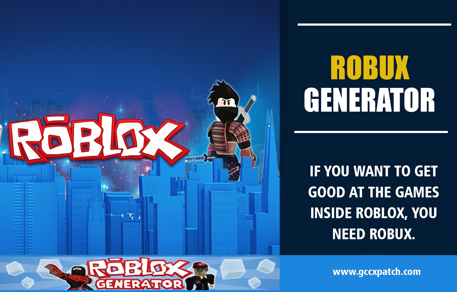 Robux Generator On Twitter There Is A Way To Get Roblox