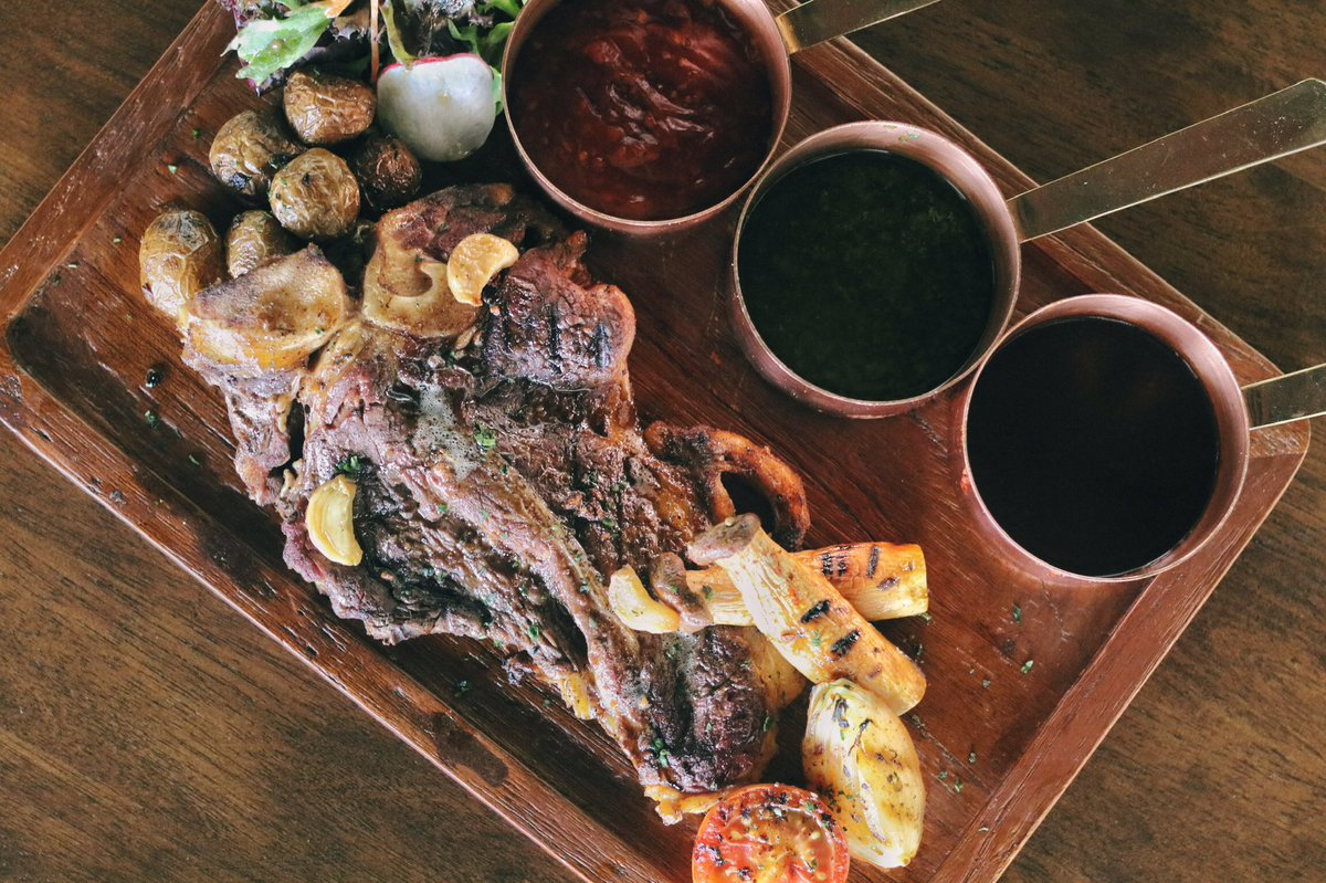 Aston Batam On Twitter Bbq Steak All You Can Eat Only At
