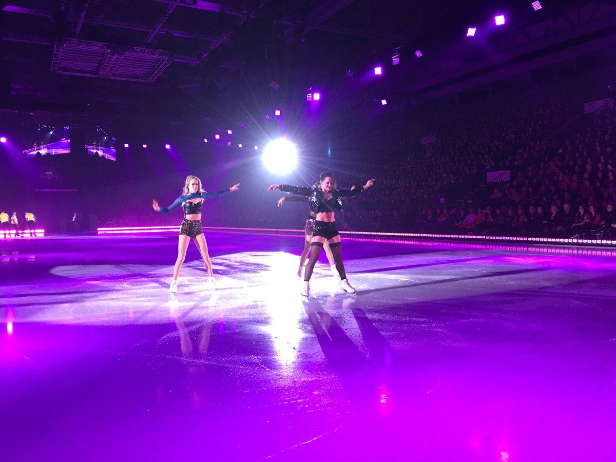 Ледовые шоу-5 - Страница 40 DozE3w_VsAEqNmZ