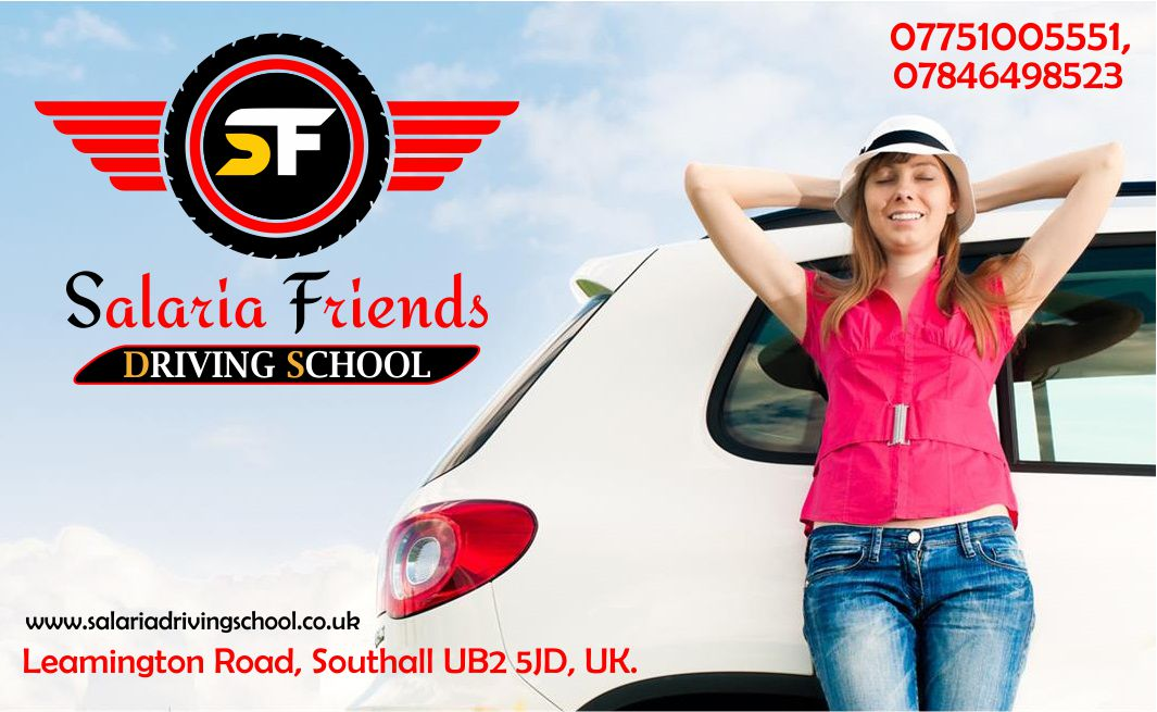 Salaria Friends Driving School (@SalariaDriving) Twitter  Twitter