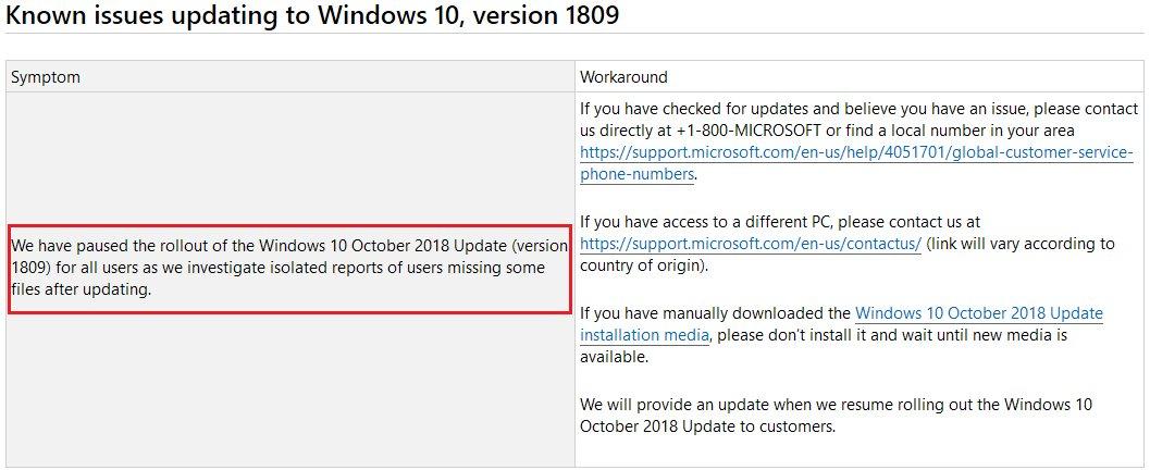 Windows 10 1809 Reddit