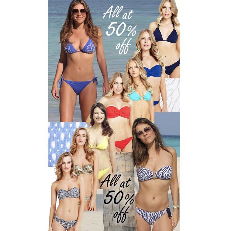 Bikini pics oct 2018
