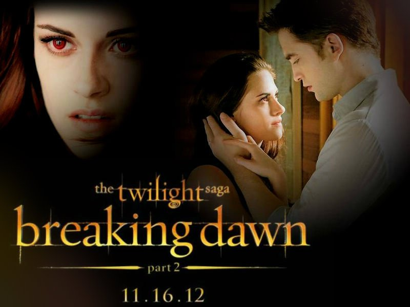 Breaking Dawn Pdf Free