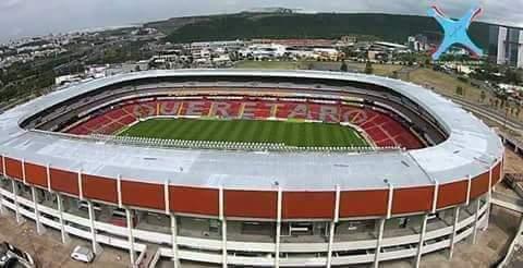 Querétaro derrota 2-0 al Cruz Azul J13