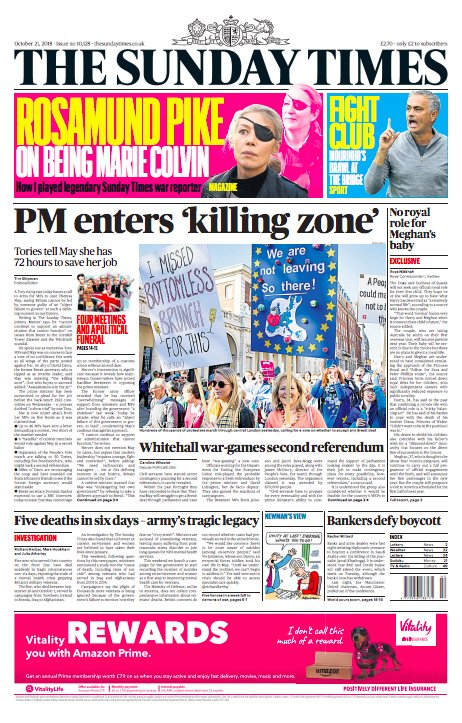 The Sunday Times on Twitter: