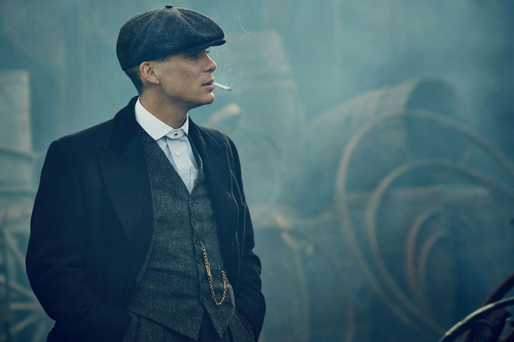 #PeakyBlinders Latest News Trends Updates Images - CanBayburs