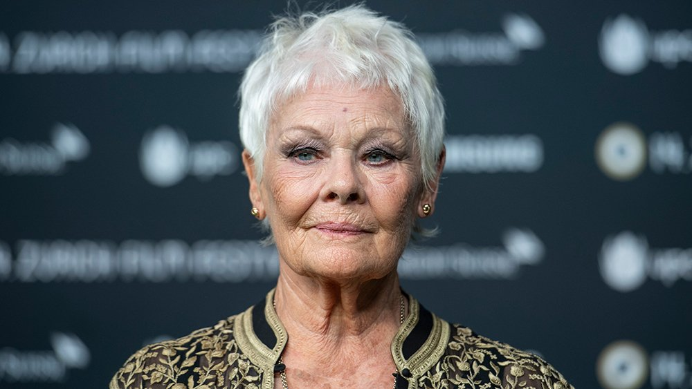 Judi Dench has joined the #Cats film adaptation https://t.co/xgHVSYOj71