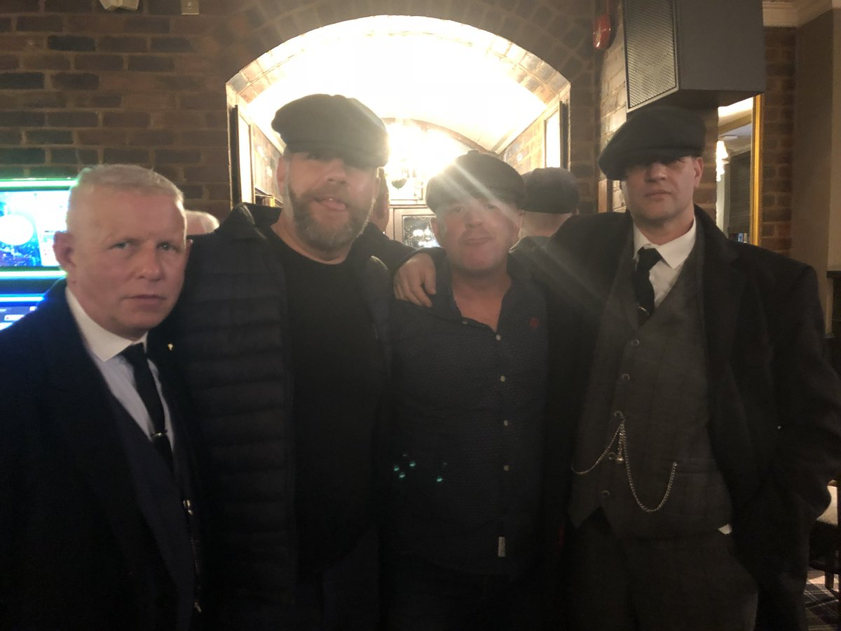 #PeakyBlinders Latest News Trends Updates Images - swansareflying