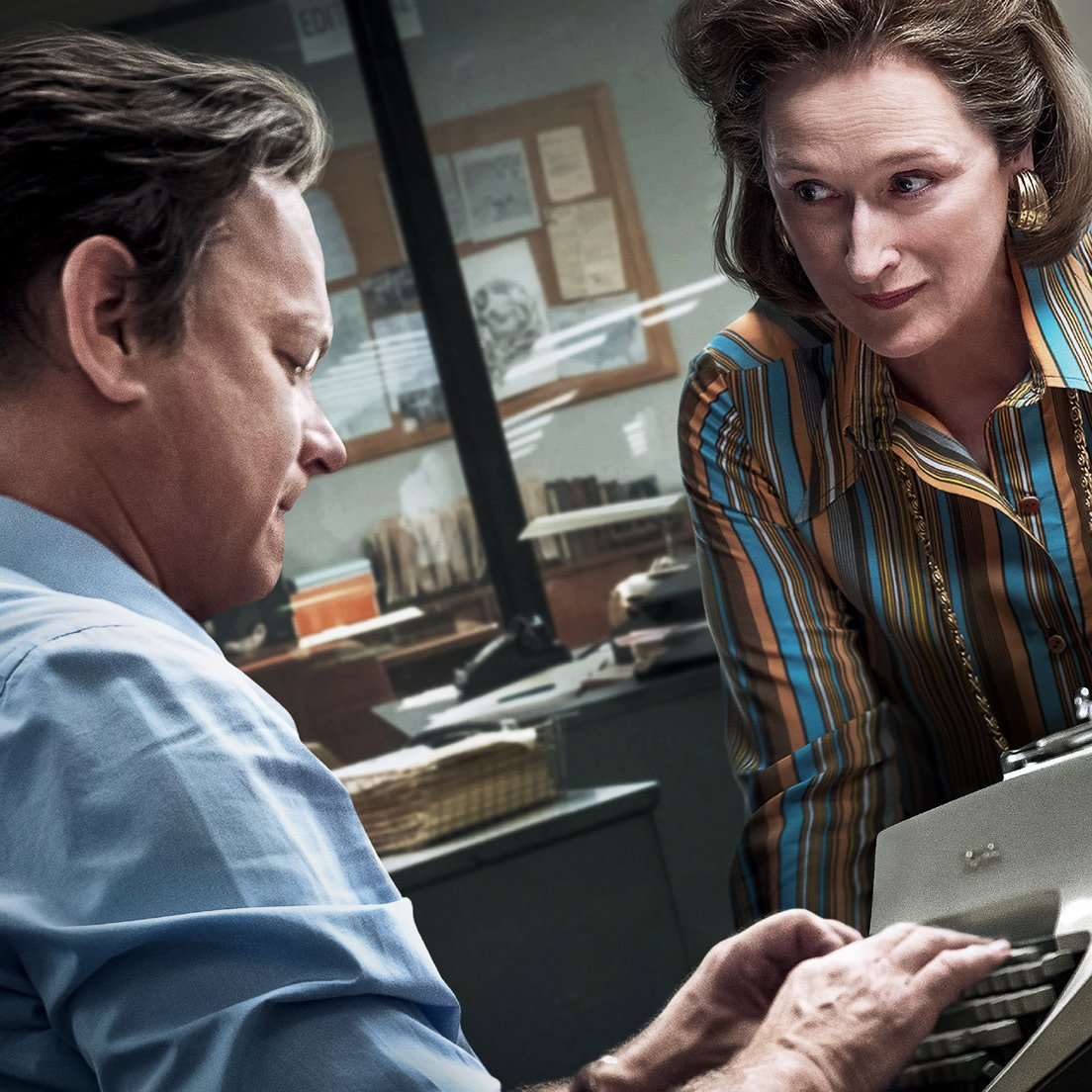 Whats on Appleby: The Post (film)