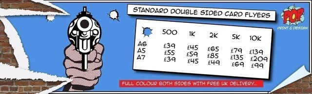 5,000 x A6 #POSTCARD #FLYERS £79, with Free P&P 📦 #print #doncaster #southyorksbiz #sheffield #Barnsley #rotherham #yorkshire #motorhour