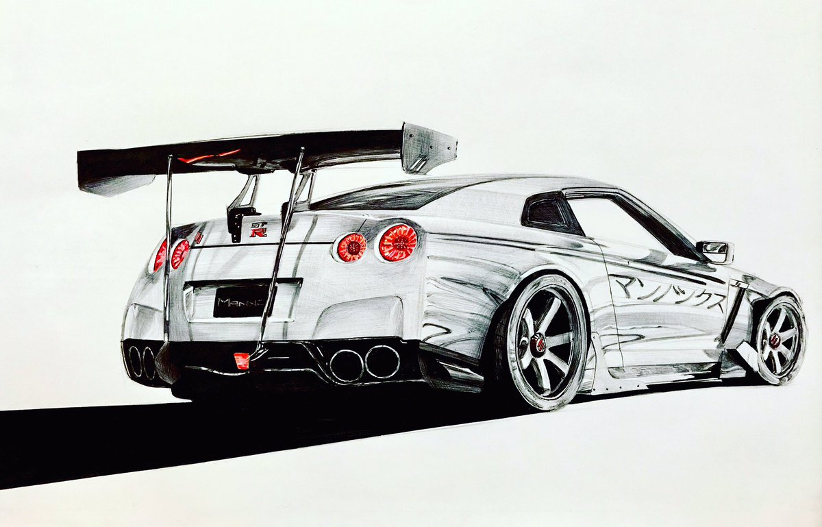 Daly Renzi On Twitter Nissan Gtr R35 Inktober Drawing Drawing For The Mynissanart Competition So Like And Share Inktober Pen Ink Drawing Sketch Nissan Gtr Nissangtr Saturday Automotive Auto Drawtodrive Precisionautoart Mannox