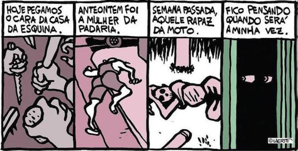 Do @blogdosakamoto: Fãs de Bolsonaro estão linchando jornalistas. Quando chegará a sua vez? #UOLnasUrnas #InformacaocontraoAchismo https://t.co/HsRs4LkFuk