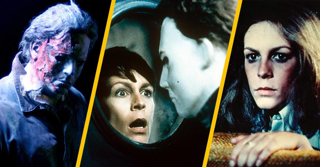 The #Halloween movies, ranked from worst to best. 😱How do the other films in the franchise stack up? https://t.co/kFmVt0rTzm