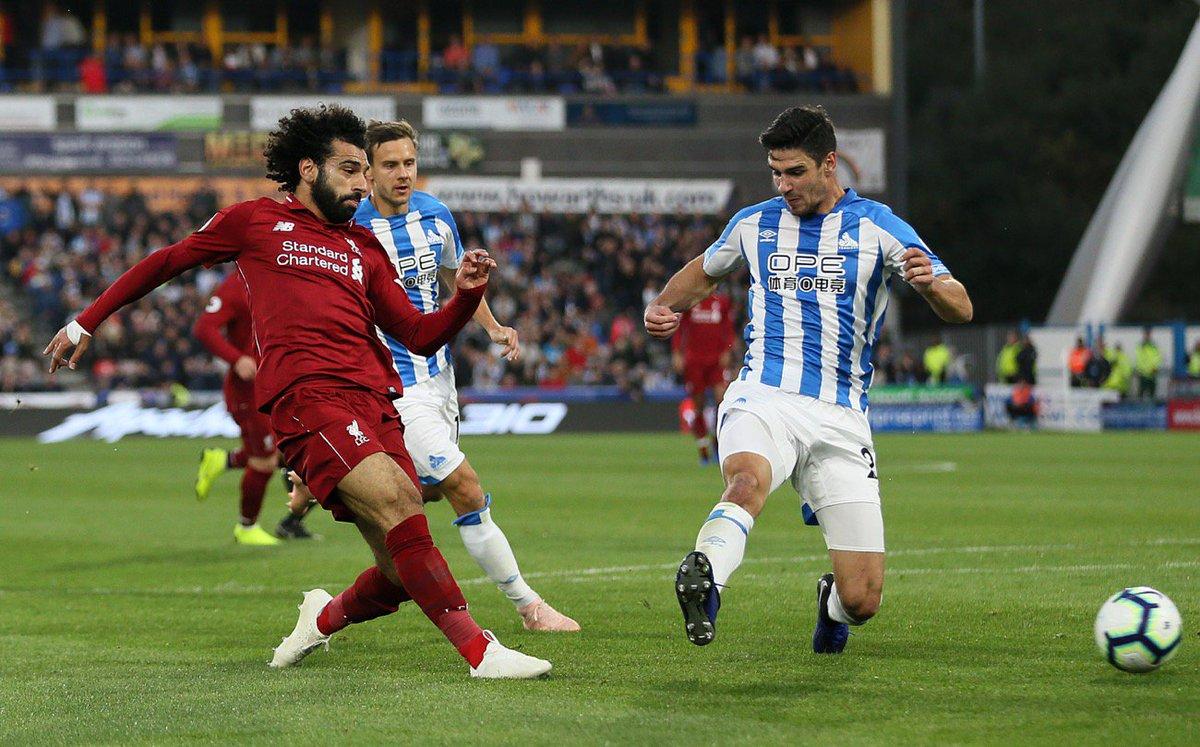 Liverpool vs Huddersfield: Klopp bắt cá lớn?