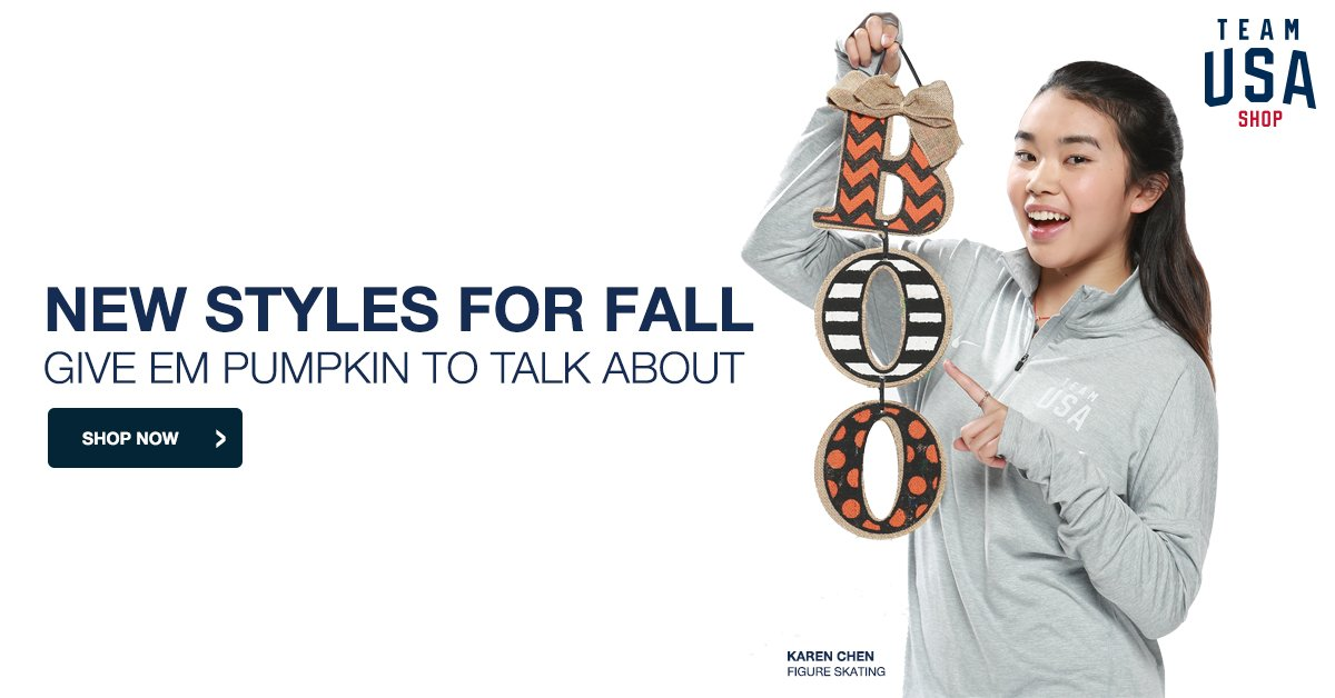 Give 'em pumpkin to talk about this fall. 😉  SHOP NOW ➡️https://t.co/O4Rt5VJO0h