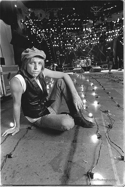 Happy Birthday, Tom Petty! Gone but never forgotten.