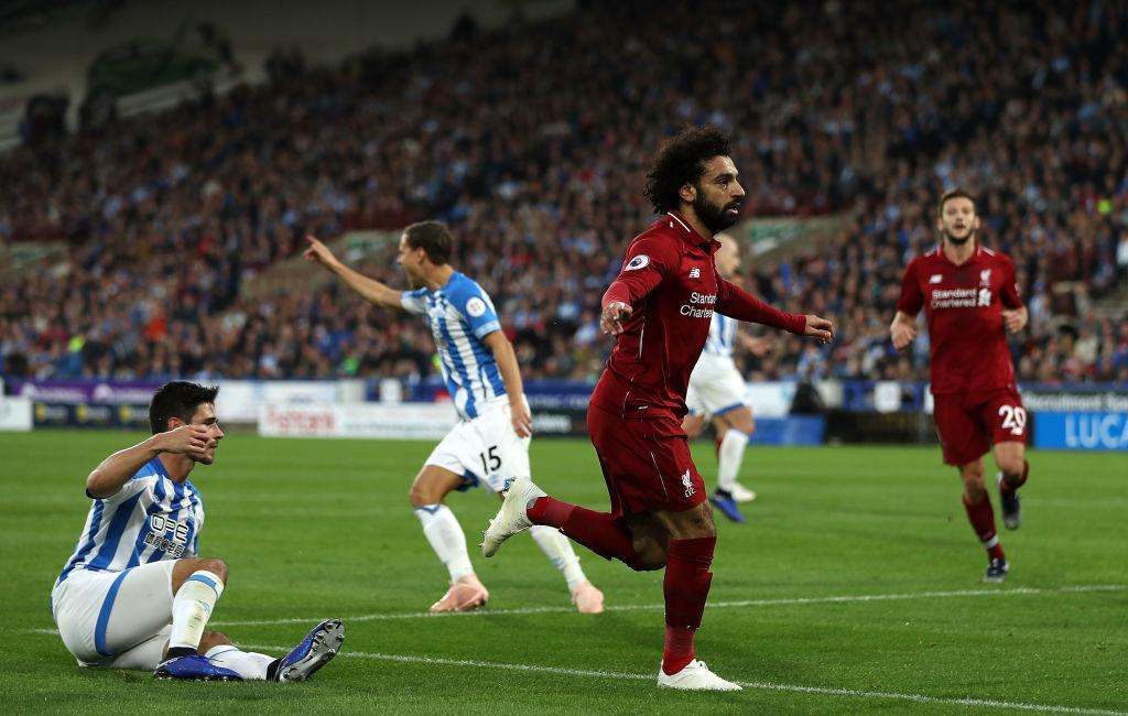 'We had to fight but we knew we would have to do that before the game' - @LFC goalscorer @MoSalah ��  #PL #HUDLIV https://t.co/YZQ5x9incX