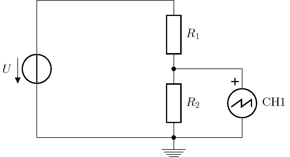 circuit diagram in latex circuitikz hashtag on twitter  circuitikz hashtag on twitter