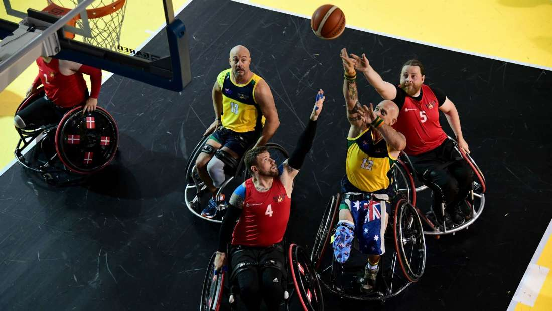 10 Things You Might Not Know About the Invictus Games — https://t.co/xCRbVke4lk